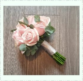 Bridal and wedding bouquets in Carlisle