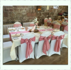 Event and wedding flowers in Carlisle