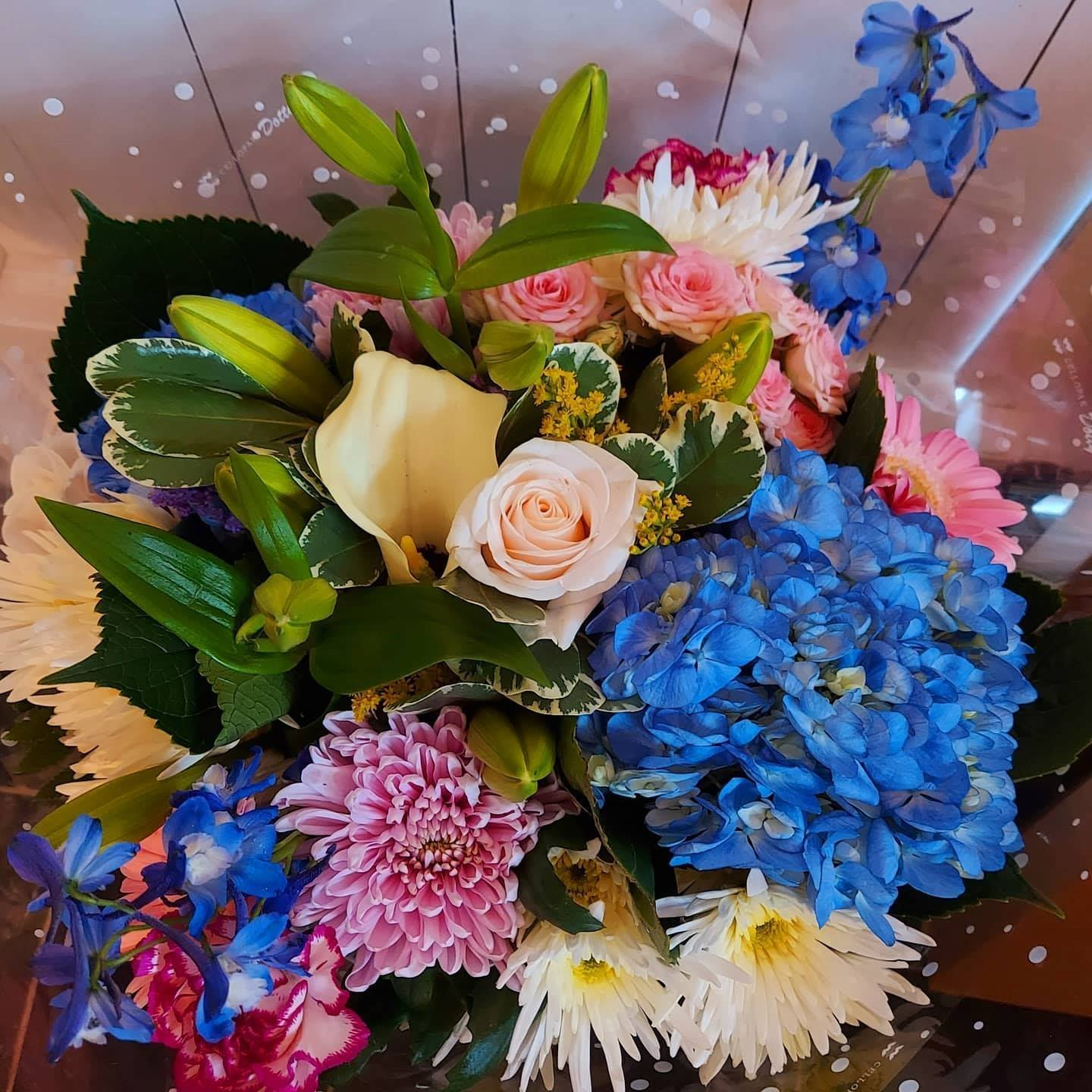 Deluxe Flower Subscription 6 Months