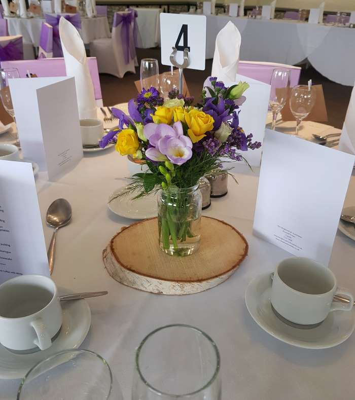 Vase and Prop Hire in Carlisle