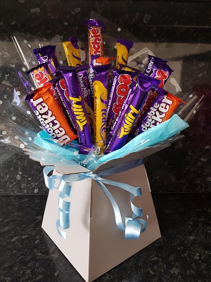 Cadbury's Chocolate Bouquet XL