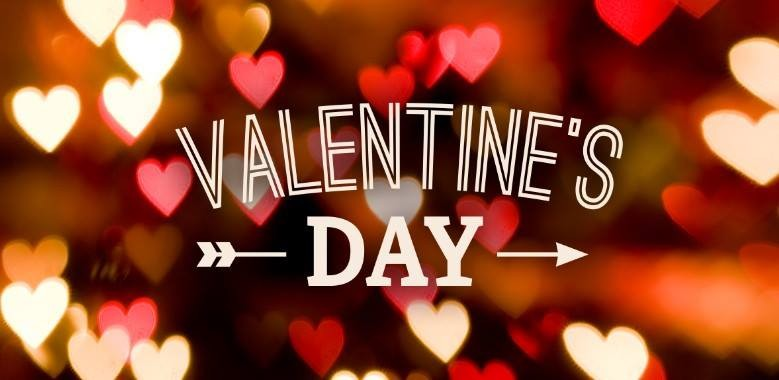 Valentine's Day - Oopsie Daisy Flowers