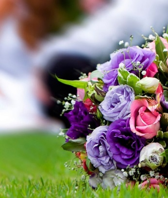 Wedding Flowers and Bouquets in Carlisle