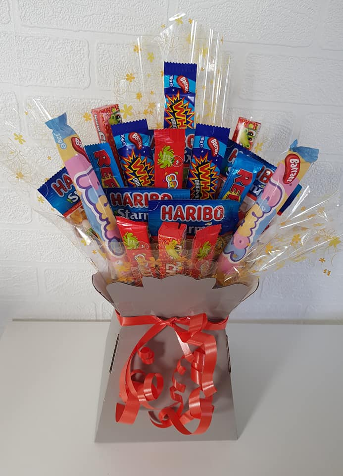 Sweetie Bouquet Carlisle