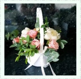 Event flower arrangements in Carlisle